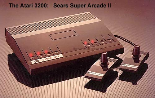 Atari 3200 bit generation part 2 \u201csecond generation\u201d everything amiga Basic Electrical Wiring Diagrams at eliteediting.co