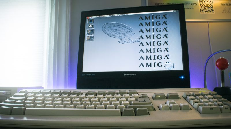 The perfect AmigaOS Install