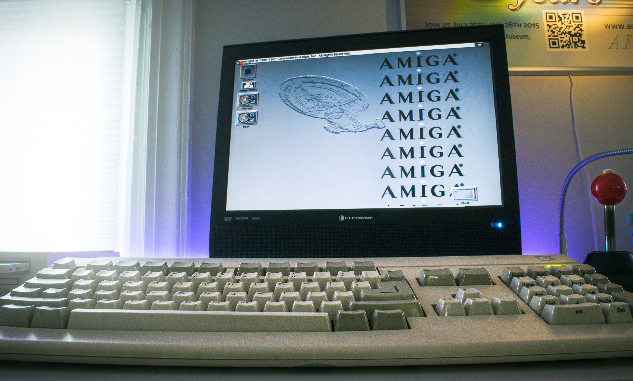 Configuring the Perfect Workbench 3 1 - Everything Amiga