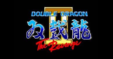 Amigos Plays Double Dragon II: The Revenge – Commodore Amiga (1989)