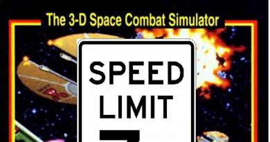 Amigos Plays Wing Commander on a Real Amiga 600!