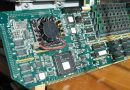 Tricking out the Amiga 2500 Part 4 – GVP A2000 Accelerator