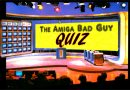The Amiga Bad Guy Quiz