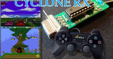 Cyclone RX Review