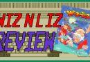 Wiz n Liz REVIEW