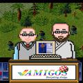 Amigos Podcast Episode 152 – Sabre Team