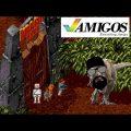 Amigos Podcast Episode 155 – Jurassic Park