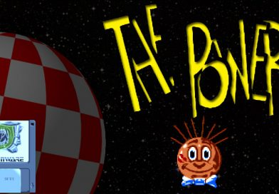 Amiga The Power Review