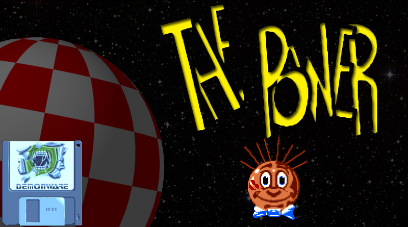 Amiga The Power Review