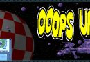 Ooops Up Amiga Review Main Cover