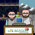 Amigos Podcast Episode 187 – Powerglove Reloaded / Tiger Claw