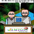 Amigos Podcast Episode 190 – The Adventures of Robin Hood