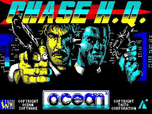 ChaseHQ