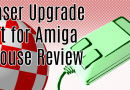 Laser Mouse Kit for Amiga Review