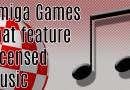 Licensed Amiga Music