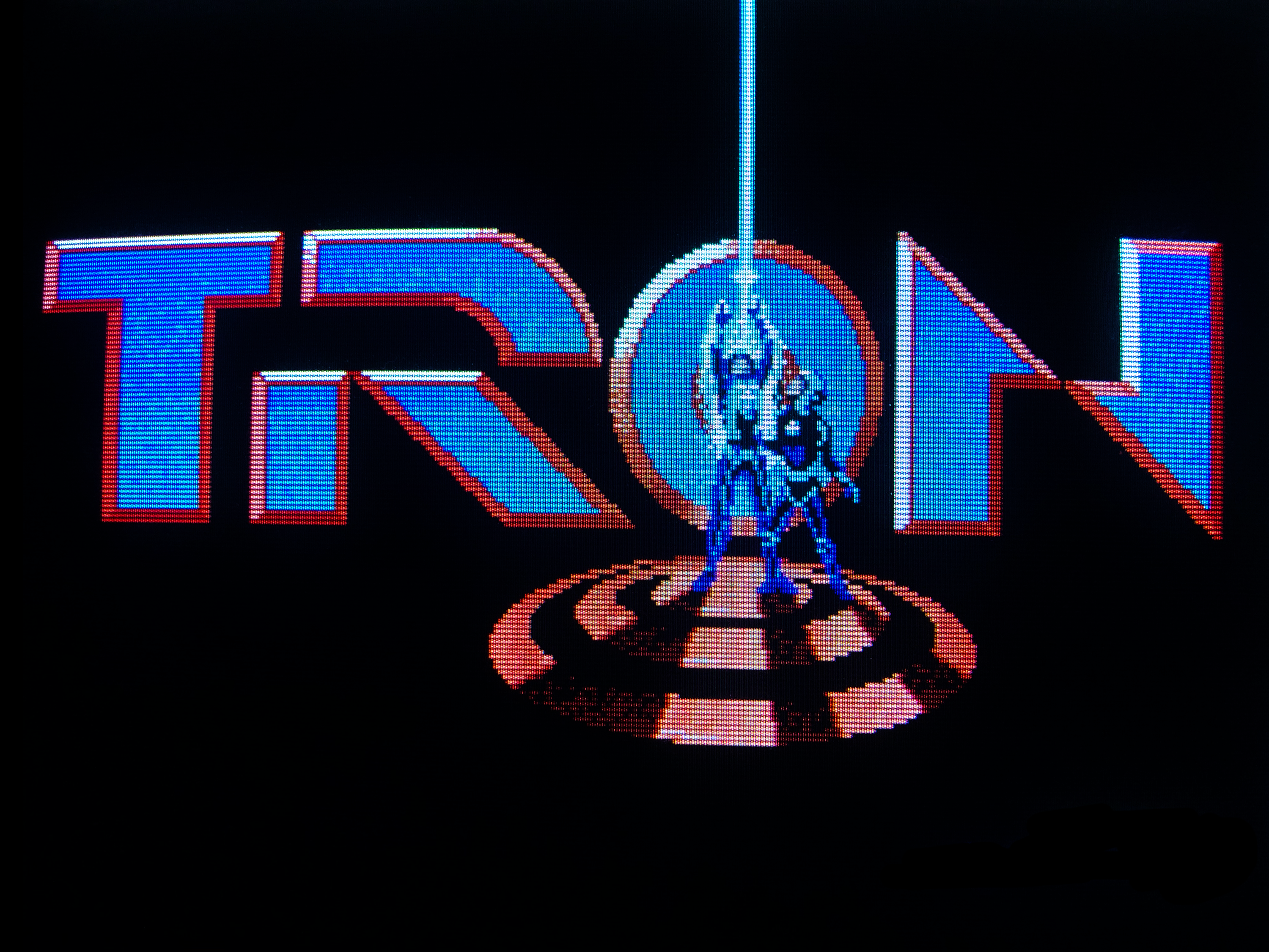 Tron - Eric from Amigalove