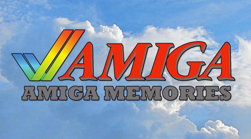 Amiga Memories